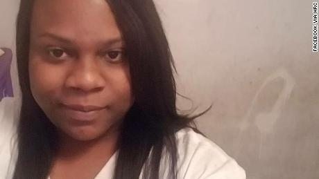 Tydi Dansbury, 37, was shot and killed in Baltimore in November, according to HRC. The local community held a vigil in her honor. Her case remains open.