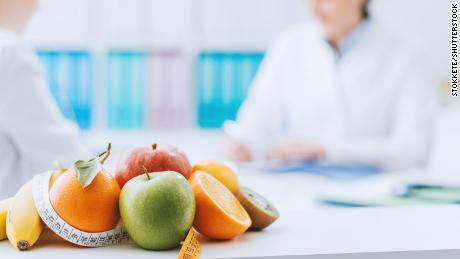 New 'planetary health diet' can save lives and the planet, major review suggests
