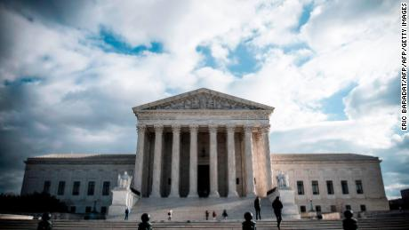 Supreme Court takes on racial gerrymander claim in Virginia