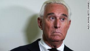 READ: Roger Stone indictment by federal grand jury