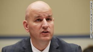 National Border Patrol Council President Brandon Judd told CNN the administration's latest asylum policy will encourage illegal immigration.