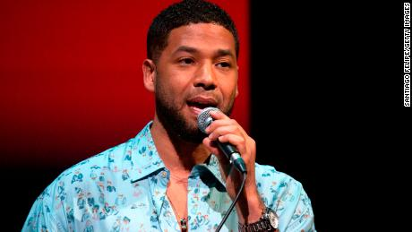 Letter containing white powder sent to 'Empire' set days before Jussie Smollett attack