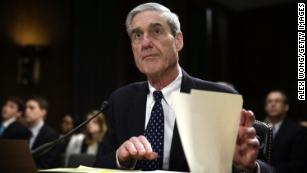 In court filing, Robert Mueller's team says it's very busy this week