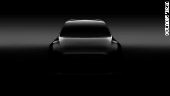 Why the Model Y will be Tesla's most important car