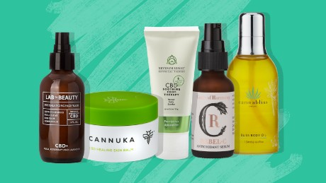 Thrive Market, an online retailer, is forced to stop selling CBD