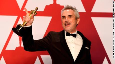Oscars winners 2019
