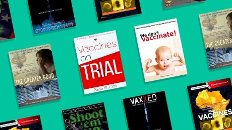 Auf Amazon gedeihen Verschwörungstheorien gegen Impfstoffe