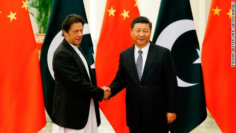 Why China doesn't want to get caught in the middle of a India-Pakistan conflict