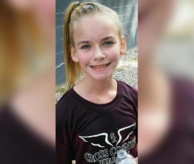 Body Of Missing Alabama Girl Found