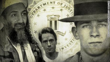 The Mystery of the FBI's Ten Most Wanted List