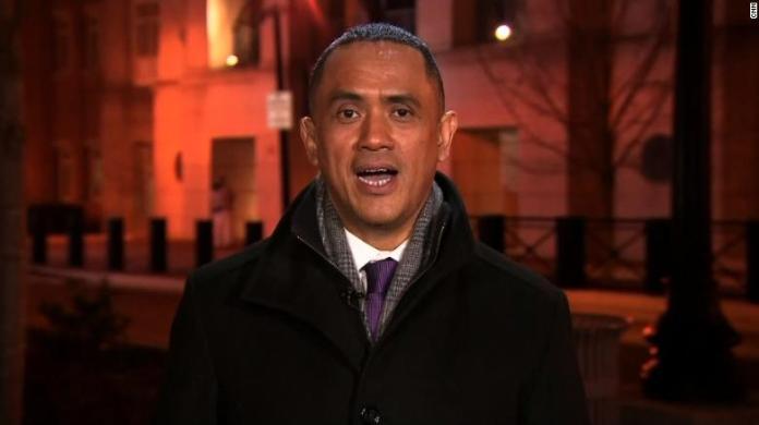CNN reporter details Manafort's reaction in courtroom
