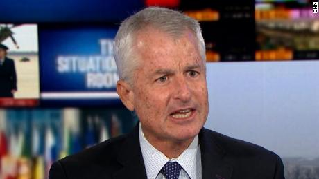 Phil Mudd tsr 03082019