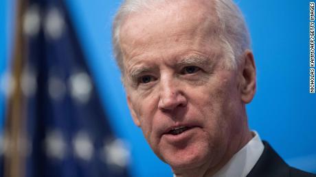 Joe Biden heads to Iowa as frontrunner status is tested