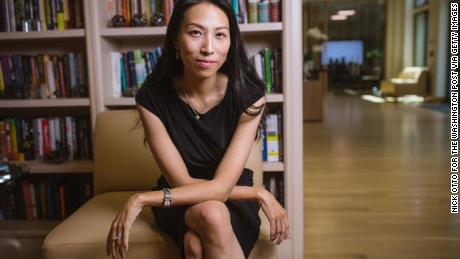 Meet Silicon Valley's 'China whisperer'