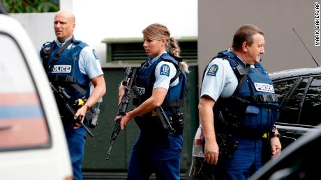 Facebook, YouTube and Twitter struggle to deal with New Zealand shooting video