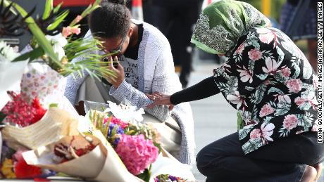 New Zealand PM's office received shooter's 'manifesto' minutes before attack