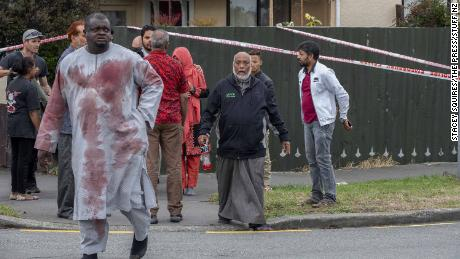What we know: How the New Zealand terror attack unfolded