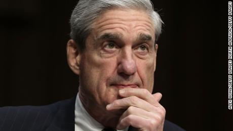 Opinion: Commentary on the Mueller hearing