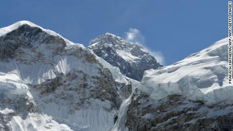 Everest traffic jam creates lethal conditions for climbers