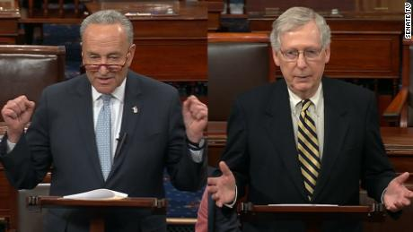 Democrats whine while Republicans govern