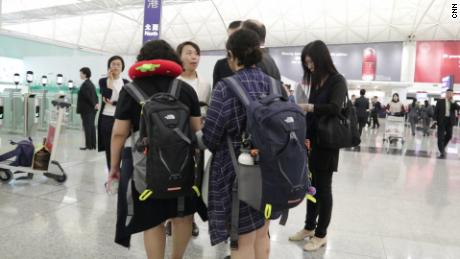 Saudi sisters free but questions remain over 6-month stay in Hong Kong