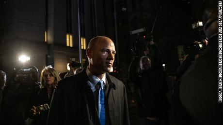 Michael Avenatti has been kept in solitary confinement for 'his own safety,' prison warden says