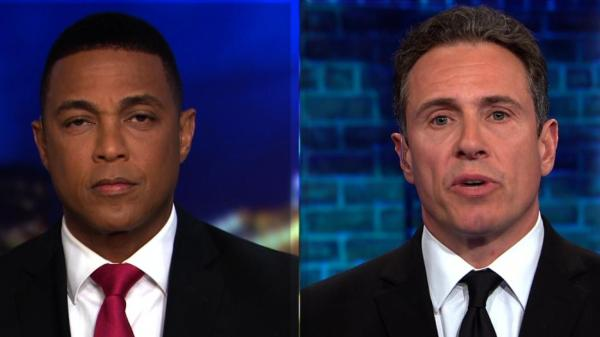 Flipboard: Watch Chris Cuomo and Don Lemon Sing Archie ...