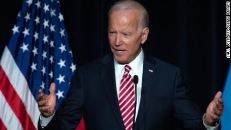 Joe Biden's climate plan targets net-zero emissions by 2050