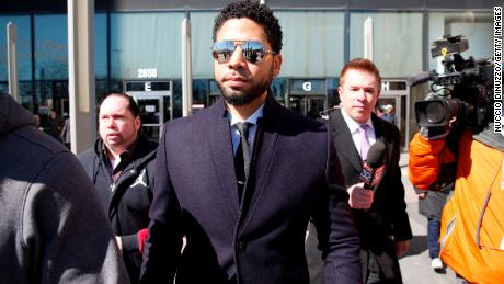 The Jussie Smollett case raised questions about the veracity of some racially tinged allegations.
