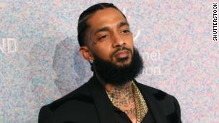 Nipsey Hussle was more of a movement than a musician