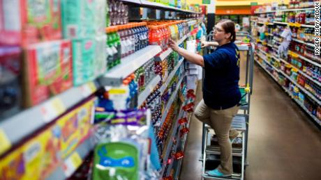 Walmart partners with Google for voice-assisted grocery shopping