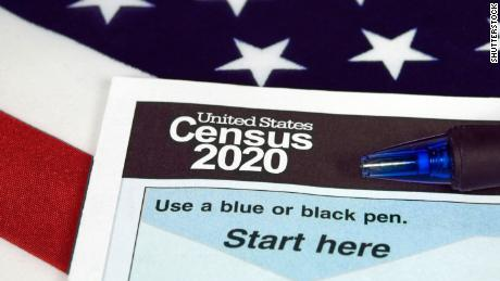Judge in census case: New evidence alleging political motivation behind citizenship question 'raises a substantial issue'
