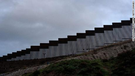 Mexico still isn't paying for the wall. But here's where the money is coming from.