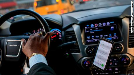 Uber files to go public after a long, bumpy road
