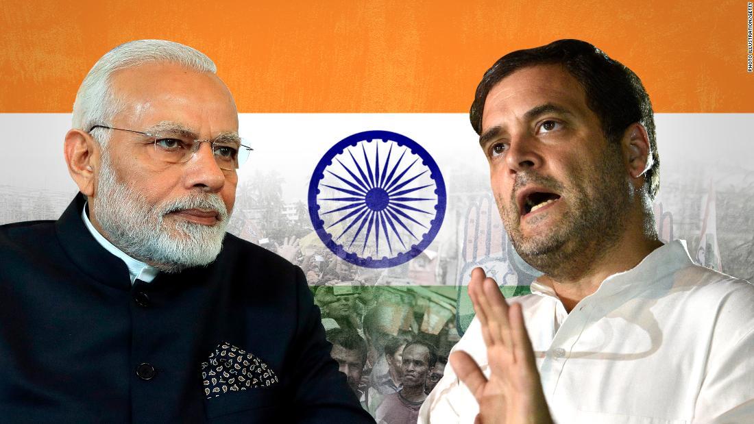 190411114742 20190411 india election modi gandhi illo super tease