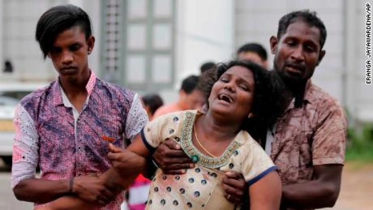 Image result for Sri Lanka Killings