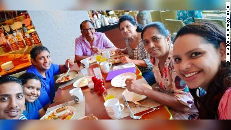 A TV chef, business traveler, family eating breakfast. What we know about the Sri Lanka attack victims