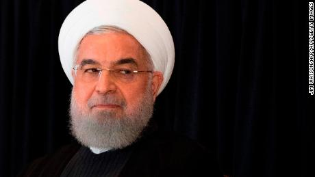 Iran has discovered an oil field with an estimated 53 billion barrels of crude, Rouhani says