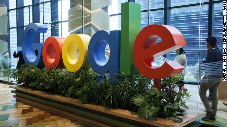 Google opened its Asia-Pacific headquarters in Singapore 2016. The company expressed concerns about the country's new law on Thursday.