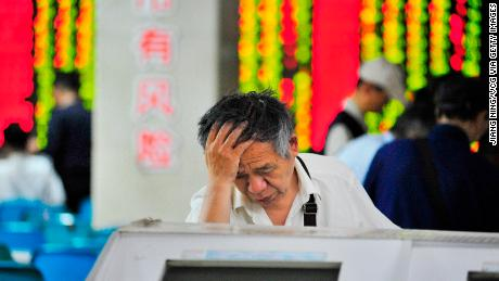 Asia markets face more pain after China retaliates with higher tariffs