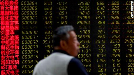 Is it safe to own Chinese stocks during a trade war with the US?