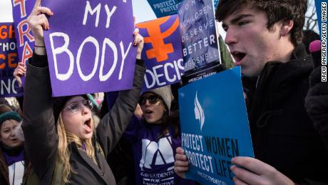 The facts behind common myths about abortion