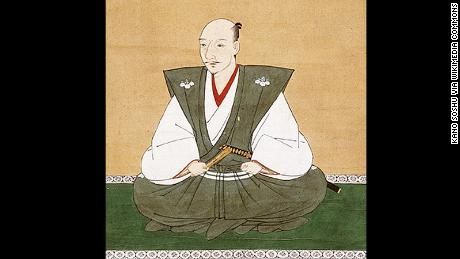 Nobunaga Oda was considered the most powerful warlord in Japan.