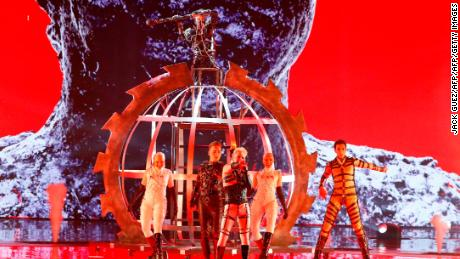 What on earth is Eurovision?