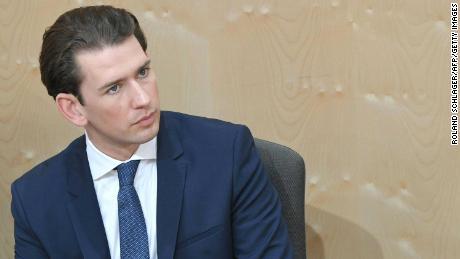 Austrian Chancellor Sebastian Kurz resigns amid corruption scandal