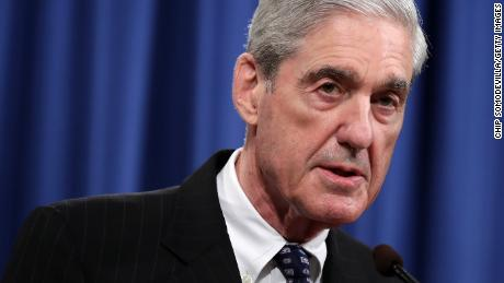 Mueller's public remarks ramp up impeachment talk among 2020 Democrats