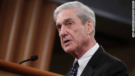 Robert Mueller's electrifying words pack a punch