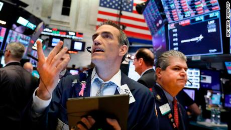 Dow set to fall 300 points on Mexican tariffs