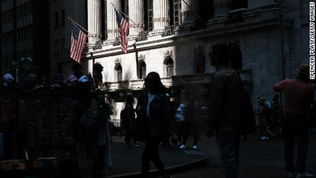 Economists' fears of a 2020 recession in the US surge