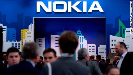 Nokia is fighting hard to steal Huawei's 5G crown